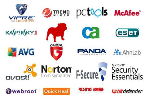 5 от най-добрите безплатни антивирусни програми