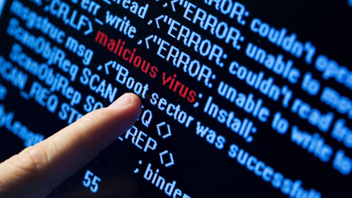 Най-опасни компютърни вируси в историята
